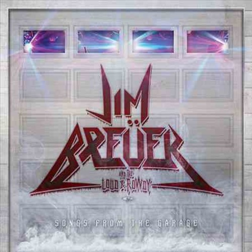 Jim Breuer - Songs from the Garage