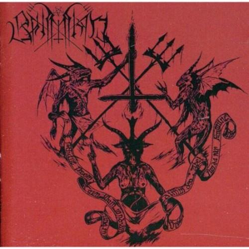 Rebel Hymns of Left Handed Terror [CD]