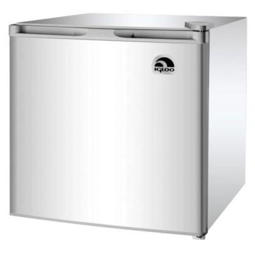 IGLOO 1.6 cu. ft. Mini Refrigerator in White