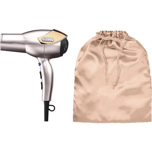 Rose Gold Hair Dryer
