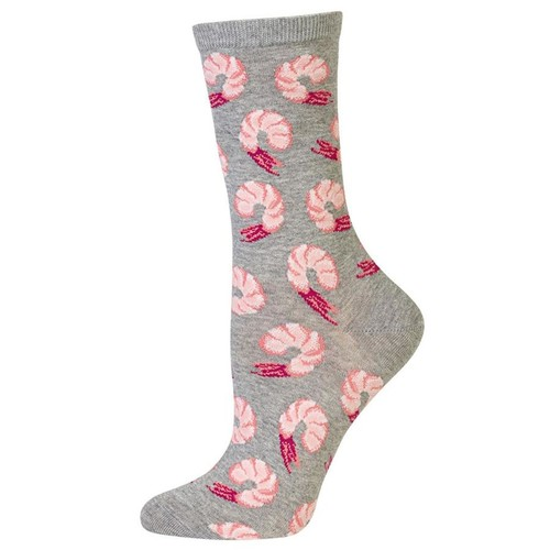 Shrimp Trouser Sock