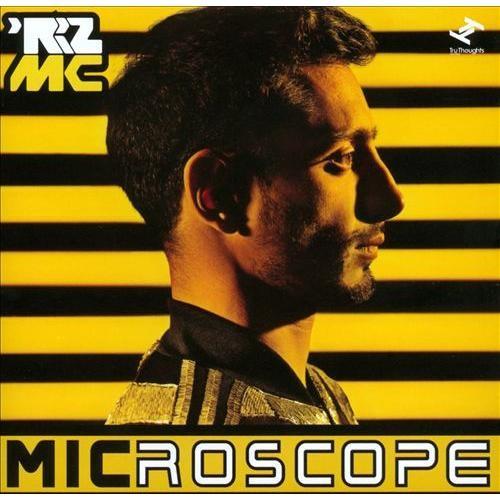 Microscope [CD]