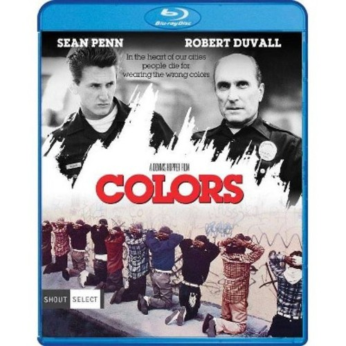 Colors (Blu-ray Disc)