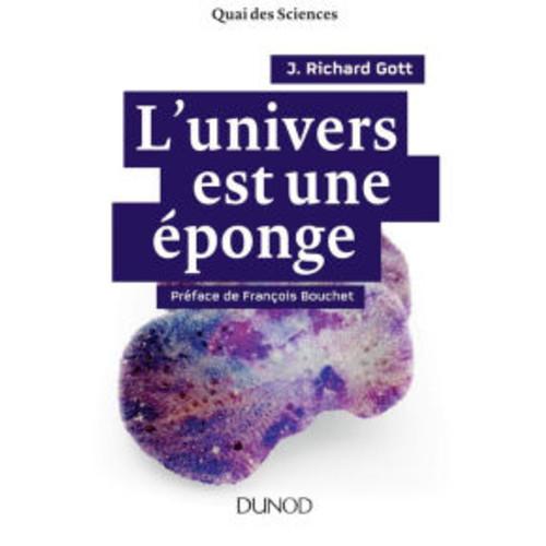 L'univers est une ponge
