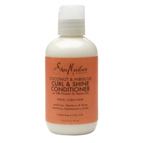 SheaMoisture Moisture Retention Shampoo Raw Shea Butter