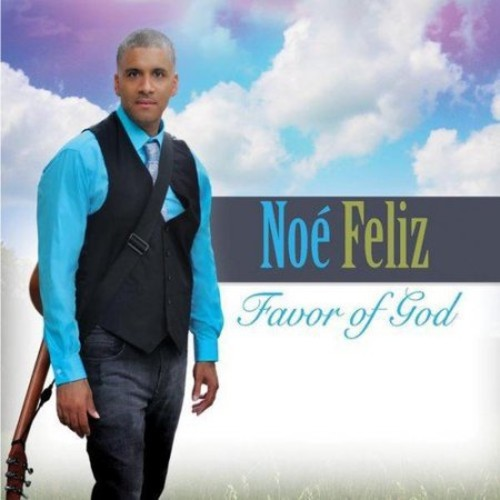 Favor of God [CD]