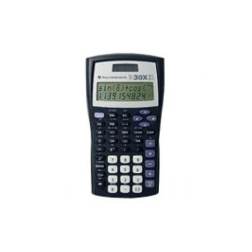 Texas Instruments TI-30X IIS Scientific Calculator-30XIISTKT1L1B