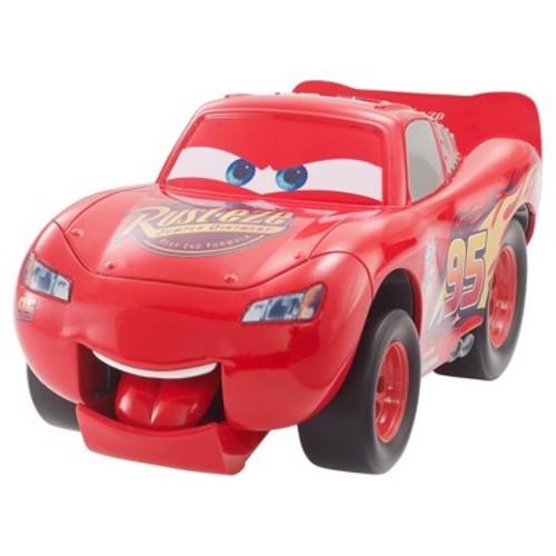 Disney Pixar Cars 3 - Funny Talkers Lightning McQueen Vehicle