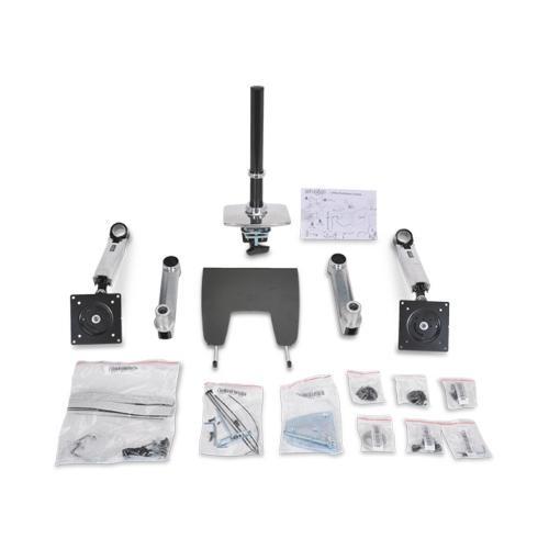 Ergotron LX Dual Stacking Arm 45-248-026 [20-27