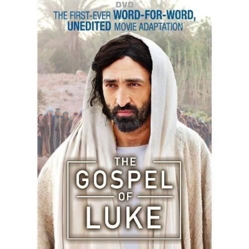 Gospel Of Luke (DVD)