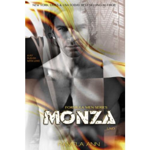 Monza: Book 1 (Formula Men)