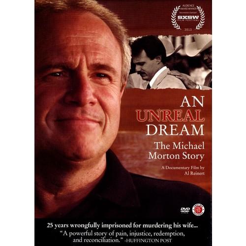 An Unreal Dream: The Michael Morton Story [DVD] [2013]