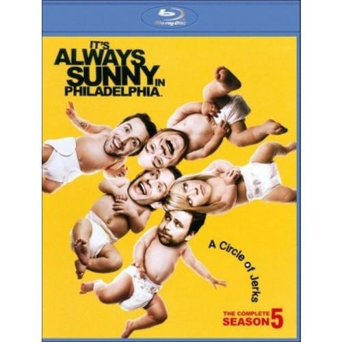 It's Always Sunny in Philadelphia: The Complete Season 5 [2 Discs] [Blu-ray]