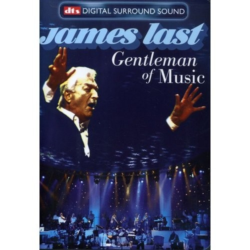 Last J-James Last Gentleman of Music