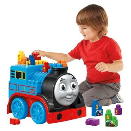 Mega Bloks Thomas and Friends Build & Go
