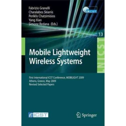Mobile Lightweight Wireless Systems