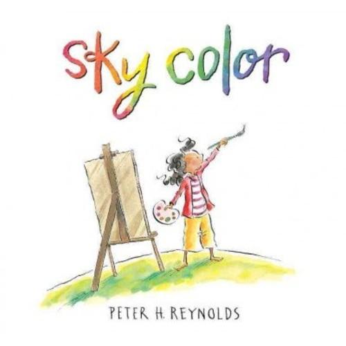 Sky Color Sky Color