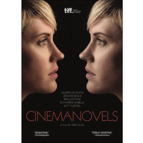 MONTEREY HOME VIDEO Cinemanovels [DVD]