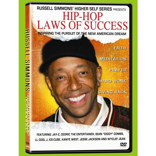 Russell Simmons' Higher Self Series: Hip-Hop Laws of Success