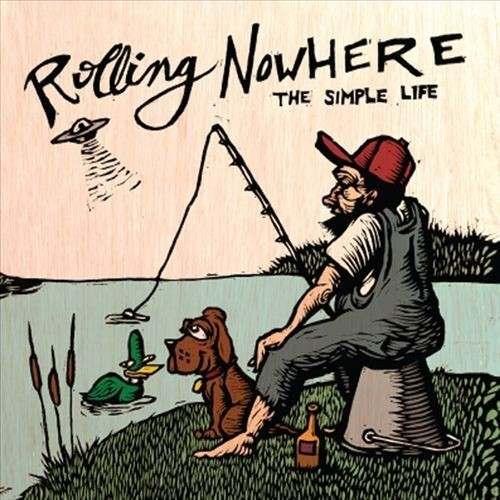 The Simple Life [CD]