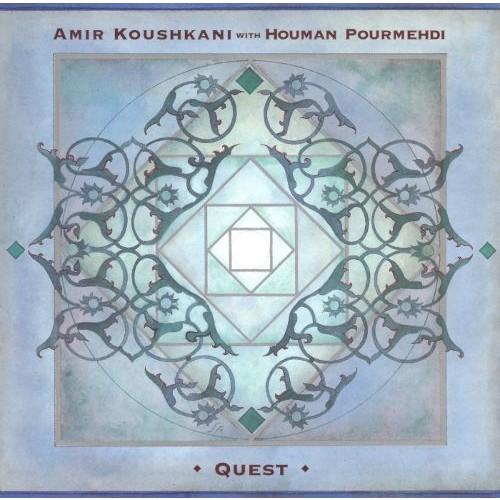 Quest [CD]