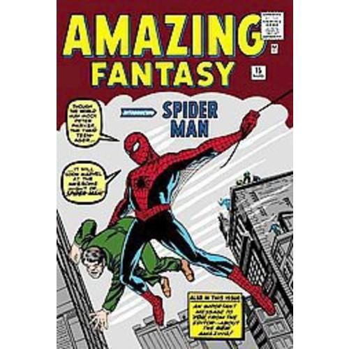 The Amazing Spider-Man Omnibus 1 ( Spiderman) (Hardcover)