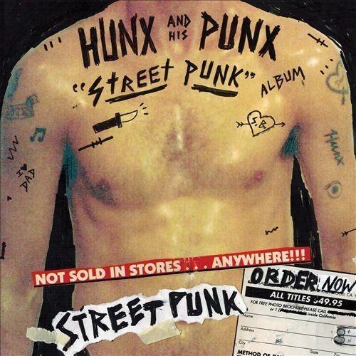 Street Punk [CD]