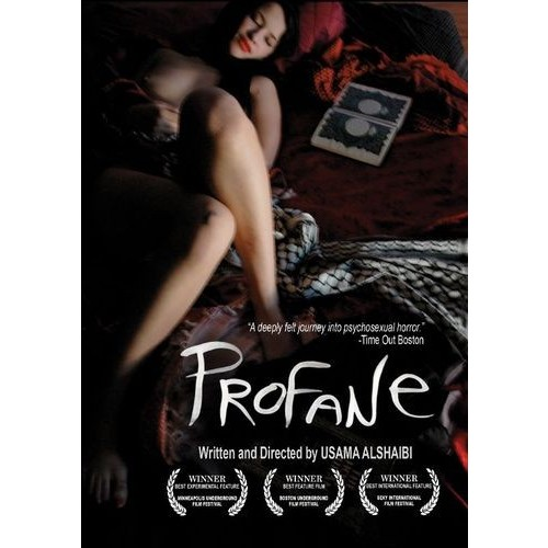 Profane [DVD] [2011]
