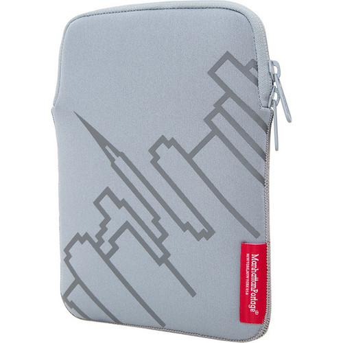 Manhattan Portage Skyline iPad Mini 8' Sleeve