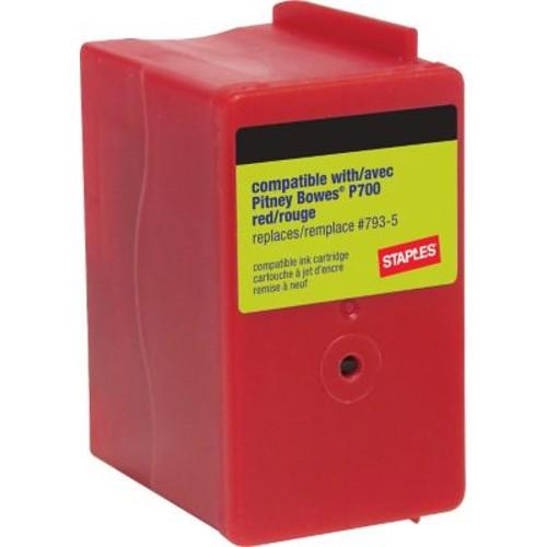 Staples P700 Postage Meter Ink Cartridge for DM100i and DM200L Series Meters (SIP-P700-CC)