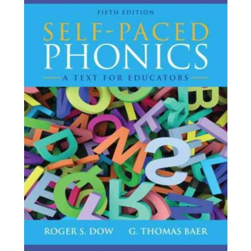 Prentice Hall Self-Paced Phonics Book