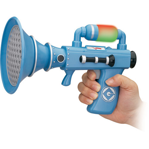 DESPICABLE ME 3 - FART BLASTER [Standard Packaging]