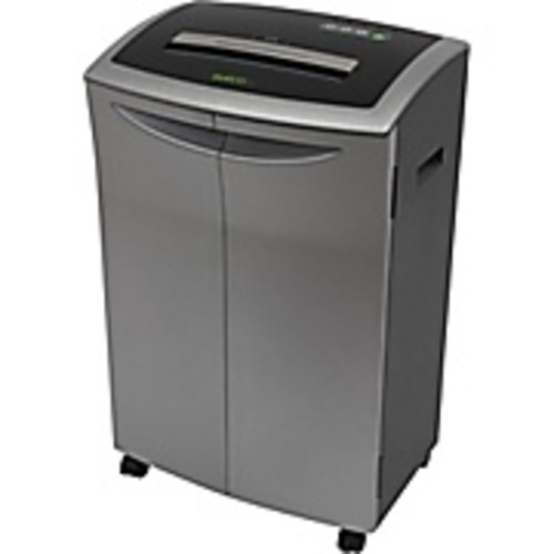 GoECOlife GXC181Ti 18-Sheet Platinum Series Cross-Cut Shredder