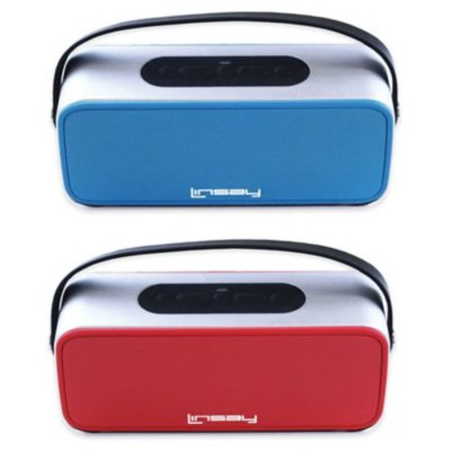 Linsay High End Bluetooth Speaker