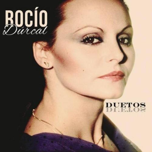 Rocio durcal - Duetos (CD)