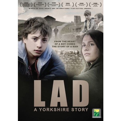 Lad: A Yorkshire Story [DVD] [2013]