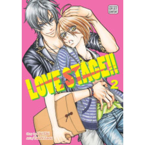Love Stage!!, Vol. 2