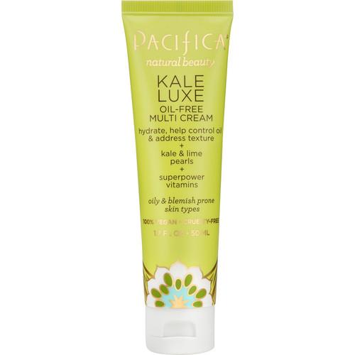 Kale Luxe Oil-Free Cream