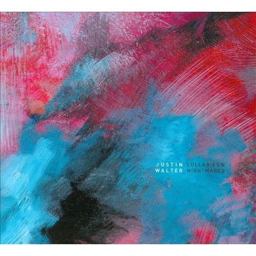 Lullabies & Nightmares [CD]