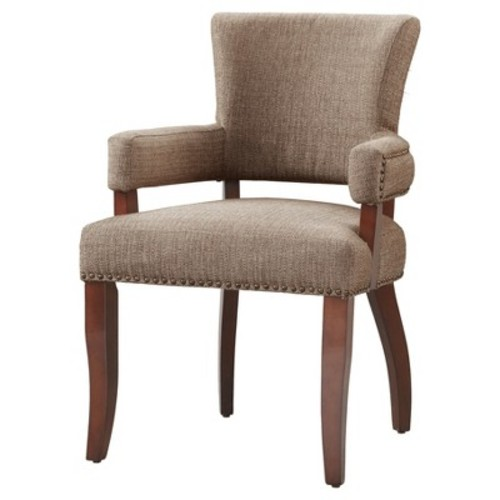 Cali Arm Dining Chair, Quick Ship