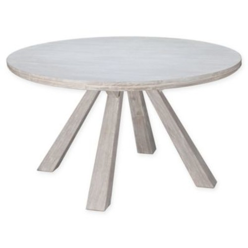 Zuo Modern Beaumont Round Dining Table