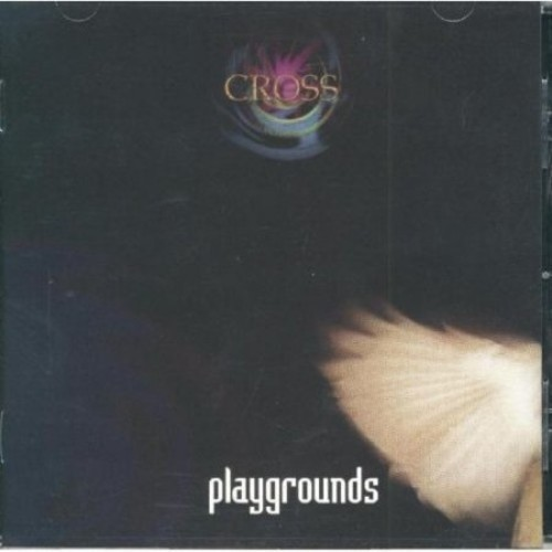 Playgrounds [CD]