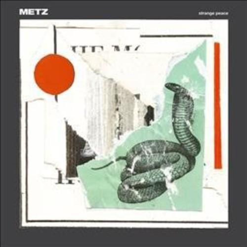 Metz - Strange Peace (CD)