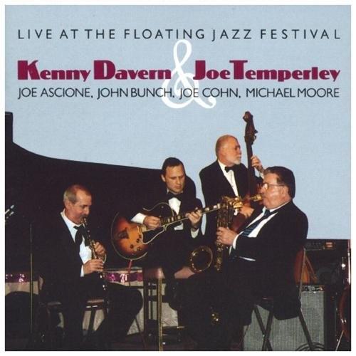 Live At Floating Jazz Festival (Live) CD (2002)