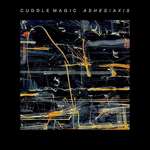 Cuddle Magic - Ashes/Axis