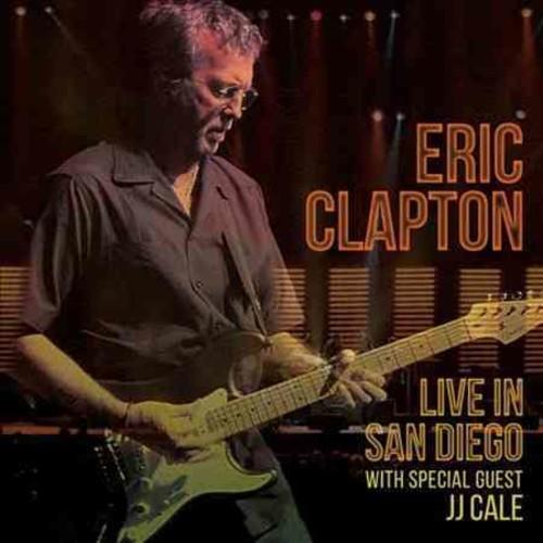 J.J. Cale - Live In San Diego