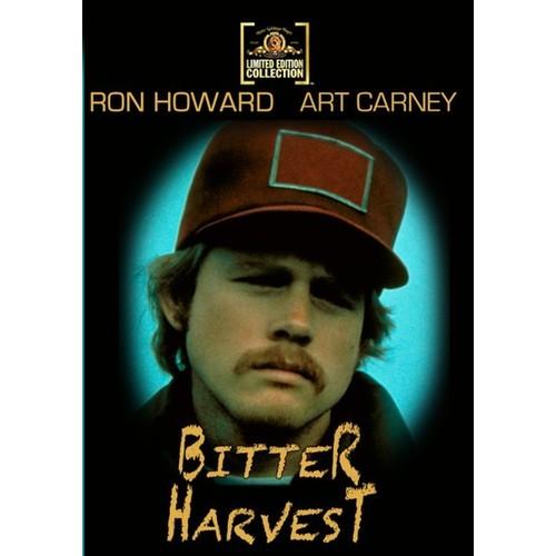 Bitter Harvest [DVD] [1981]