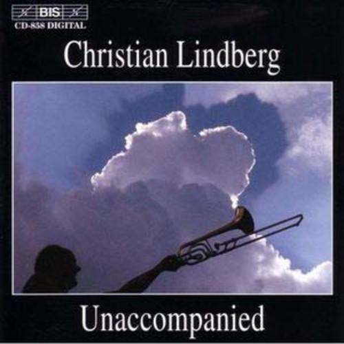 Unaccompanied (Audio CD)