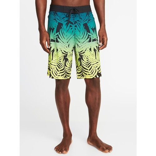 Built-In Flex Board Shorts for Men (10