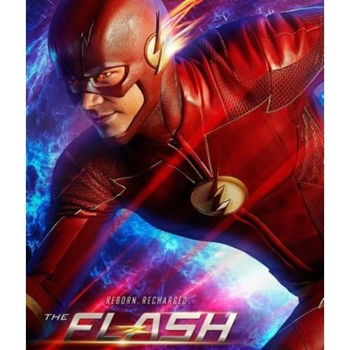 The Flash: Season 4 (DVD)